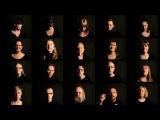 Local-Vocal - 90-s Dance acapella medley mix