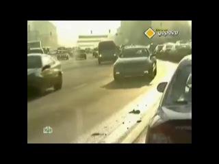 Про дневные ходовые огни в Главной дороге на НТВ