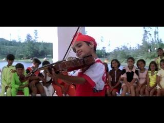 Все в жизни бывает/ Kuch Kuch Hota Hai - Ladki Badi Anjaani Hai