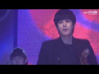[FANCAM] 140315 Lee Sunmi's Positive Day (Jaehyo)