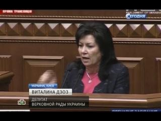 Сегодня. НТВ Итоги (27.02.2014)
