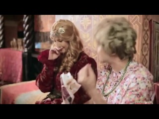 95 Квартал Роксолана Великолепная мама