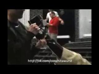 Том Нойвирт, Conchita Wurst/Кончита Вурст 2007