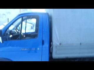 Автомобиль ГАЗ 3302 ГАЗель. Видео тест-драйв