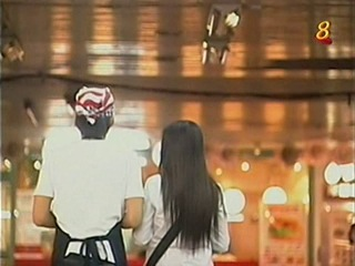 Сад падающих звёзд / Liu xing hua yuan / Meteor Garden - 1 сезон 12 серия (Озвучка)