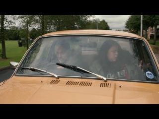 Дневник толстозадой/My Mad Fat Diary/2 сезон 5 серия/Русские субтитры/2014 год HD