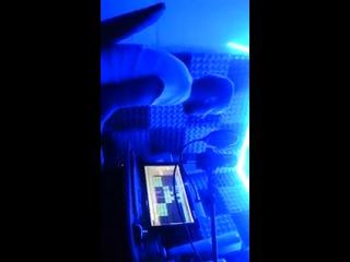 AiSeR - Быть с тобой опасно (Запись на студии)