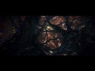 HD Трейлер Хоббит- Туда и обратно - The Hobbit