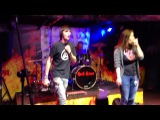 Urban AirHeadZ - Given up (cover LP) (live in Rock House)