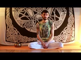 Интервью Басима Аль-Джевахири в Мастерской счастья на Кантемировской