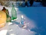 Финская водка против нашего бухла