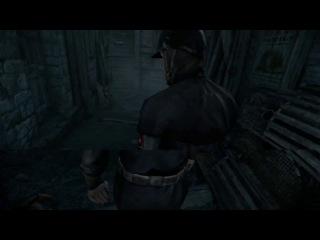 Обзор игры - Thief (2014).