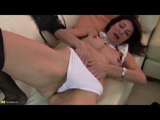 Mature.nl: Emanuelle (EU) (53) (mature, MILF, BBW, мамки - порно со зрелыми женщинами)