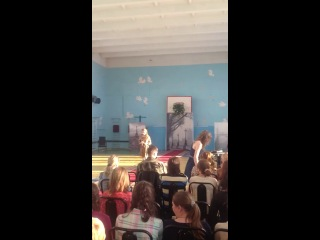 Hurt - Кристина Агилера Christina Agilera ( Yulya Silova)