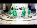 Оп майда - танец киргизов