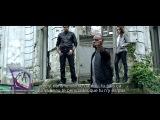 Radikal MC - J'ai De La Force Feat. R.E.D.K. &amp Rachel Claudio