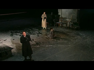 Евгений Онегин (Римас Туминас, 2013) - ч.2