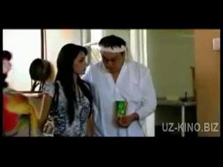 Mug'ombir kuyovlar [Yoxud Kuyovlar qo'zg'oloni] (Yangi uzbek kino 2014)