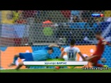 Чемпионат Мира 2014 / Лучшие голы / Топ-10 [HD 720p]
