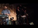 БОРТ - нам (live 06.07.2014 бар Бородач)