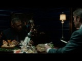 Ганнибал / Hannibal.2 сезон.Смешные дубли со съёмок [HD]