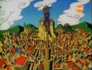 Геркулес ( мультсериал ) 1998 - 2 сезон 6 серия  - Геркулес и герой Афин