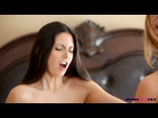Katerina kay, nikki daniels [momsteachsex.com] [hd 720 all sex]