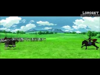 Berserk- Golden Age Arc I ~ AMV ~ Unrealizable Dreams