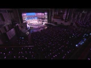 """AKB48 - 10nen Zakura Sakura no Hanabiratachi 2014 (Shinsai Kara 3 Nen""""Ashita e"""" Concert 10 марта 2014)"""