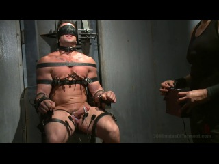 30 minutes of torment - house dom trenton ducati finally gets what he deserves