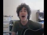 Darren Crisss Glee Audition