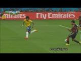 08-07-2014 - Brezilya 1-7 Almanya Yarı Final Maç Özeti ve Golleri