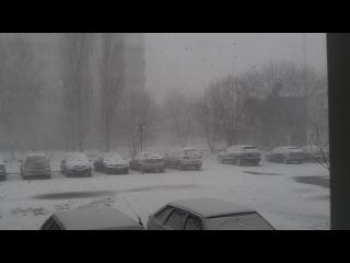 Погода в Ставрополе 17.03.14