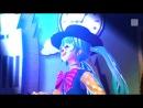 VOCALOID Project DIVA からくりピエロ Clowns Trick / ВОКАЛОИДЫ 初音ミク Hatsune Miku Хатсуне Мику 29 серия