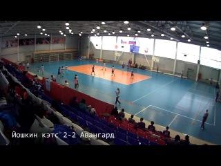 Йошкин Кэтс 5-7 Avangard