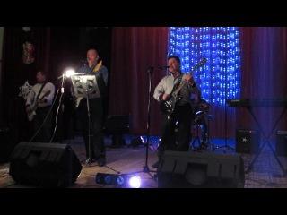 Кавер версия песни гр.Круг - Маскарад(испоняют Алексей Мехнецов и Николай Талейсник).