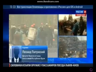 Спалились! Крымского депутата выключили в прямом эфире на русском ТВ из-за правдивой ситуации на Украине
