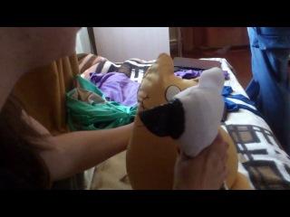 Наша Маша и порно с котами