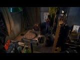 Доктор Кто/Doctor Who. 3 сезон (2006) серия 4 (эпизод 182.1) «Далеки на Манхэттене»/«Daleks in Manhattan» Перевод СТС