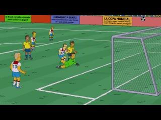 �������� / Simpsons | 25 ����� 16 ����� | �������: ������ ��