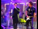 Modern Talking - You Are Not Alone (Tele5 Cinco Cronicas Marcianas, Spain 02.03.1999)