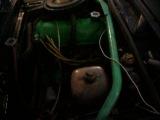снятие мотор