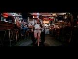 эротическая сцена из фильма Тарантино танец