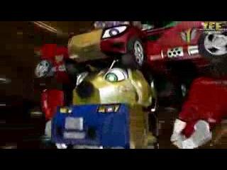 Engine Sentai Go-Onger 37