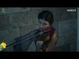 Хатидже играет на на скрипке. Муки совести султана