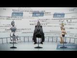 Sword Art Online II / Мастера меча онлайн II - 2 сезон 1 серия [Zendos & Eladiel]