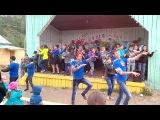 ФлешМОБ лагерь дружба 2014 г. 2 смена