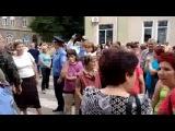 Венгерский бунт: разъяренная толпа вышла на улицы не желая умирать за чуждые интересы