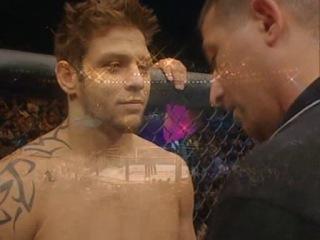 UFC(Восьмиугольник)38