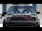 Volkswagen Golf II под музыку Супер Басы vkhp.net - А у тебя еашит музыка! Вступай!охенные клубняки т.п. для твоего буфера(главное что бы не порвался! делай громче!=) httpvkontakte.rubufer_ebashit. Picrolla